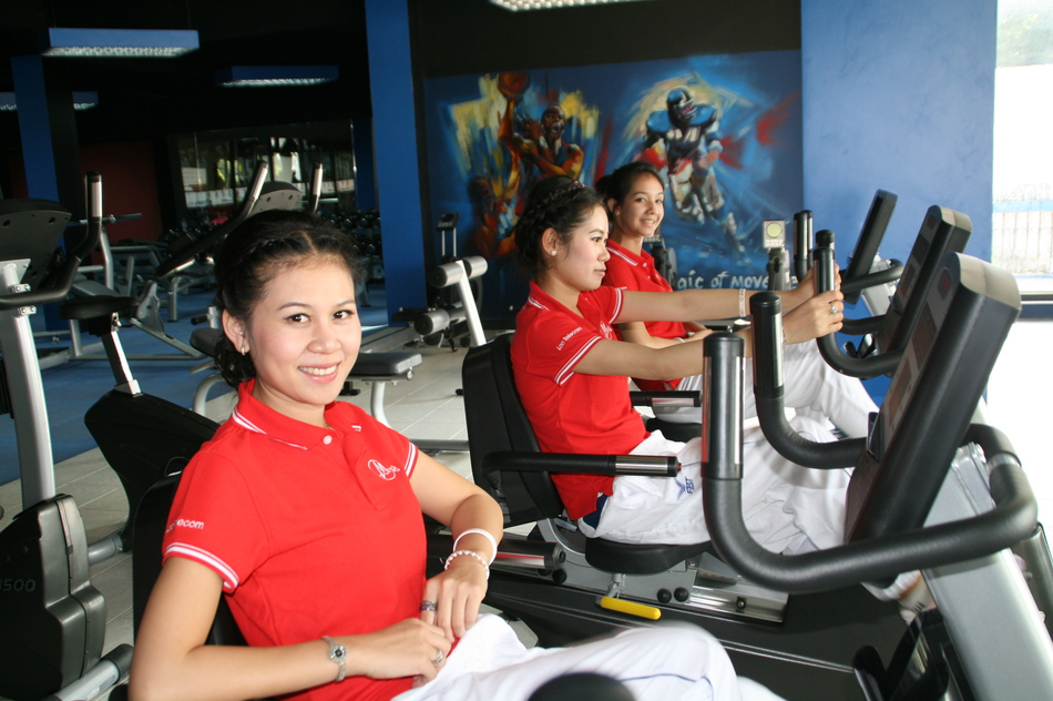 Fitness Activities In Vientiane Expat Advisory Services
